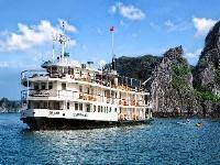 Emeraude Classic Cruises