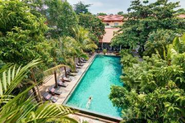 Plantation Urban Resort & Spa