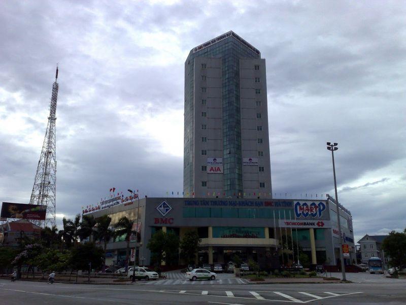 BMC Ha Tinh hotel, Hà Tĩnh