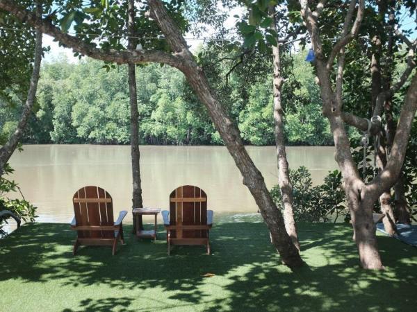 Anavilla Tangke Resort Khanom