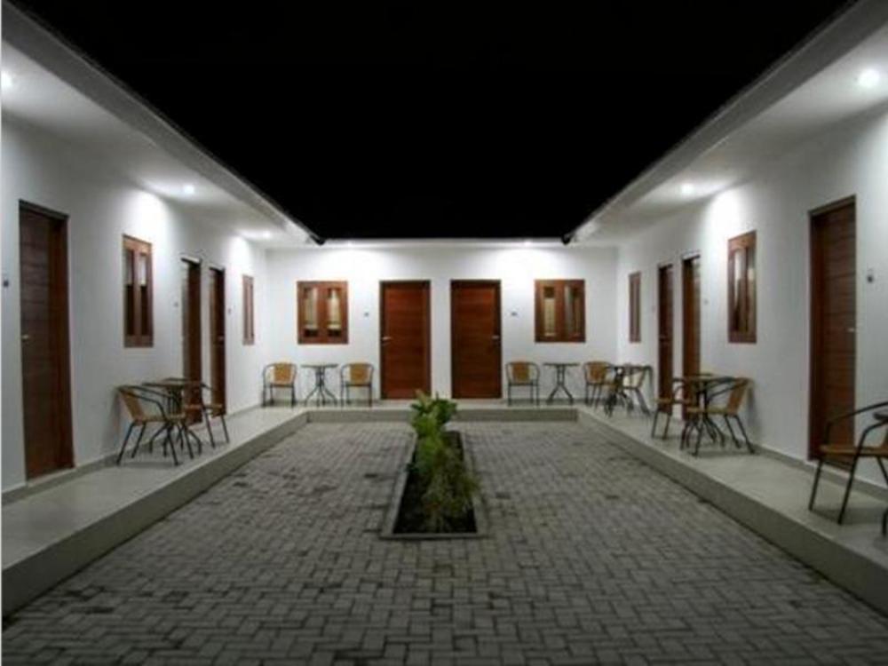 JJ Guest House
