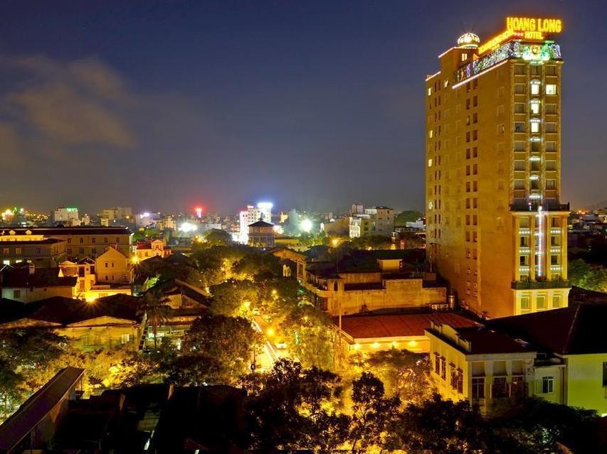 Classic Hoang Long Hotel, Hồng Bàng