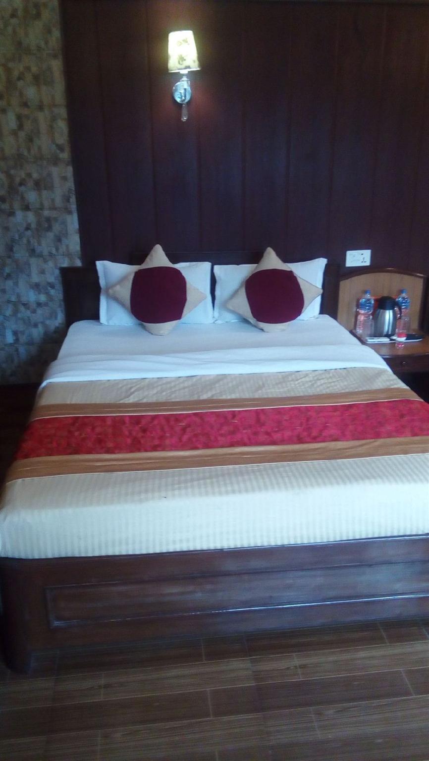 Hotel Wild Life Camp, Narayani