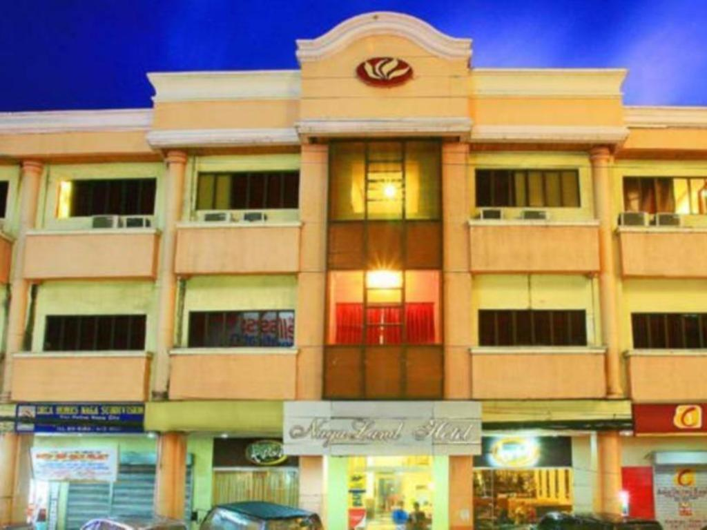 Best Price On Naga Land Hotel In Naga City Reviews