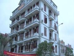 Viet Nhat Hotel Ninh Binh