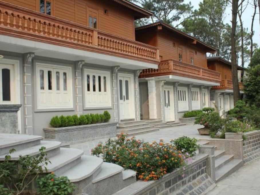 Hon Dau Resort, Đồ Sơn