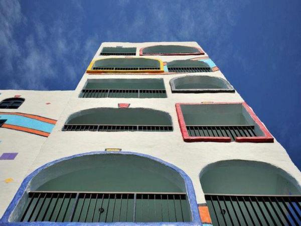 Navio Hua Hin Service Apartment Hua Hin