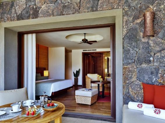 Angsana Balaclava Mauritius Hotel,