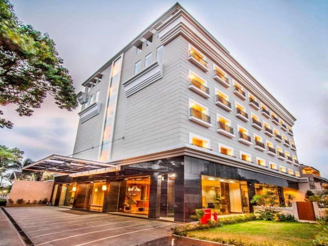 Mirah Hotel Bogor - room photo 2627677