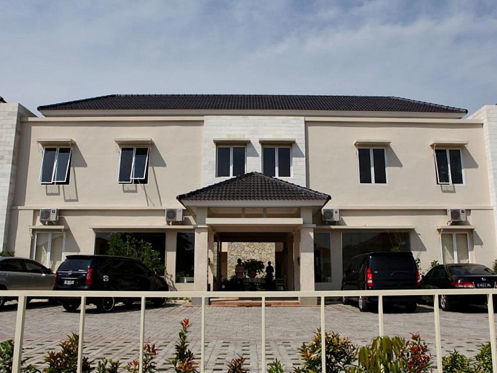 Roemah Moesi Hotel, Medan