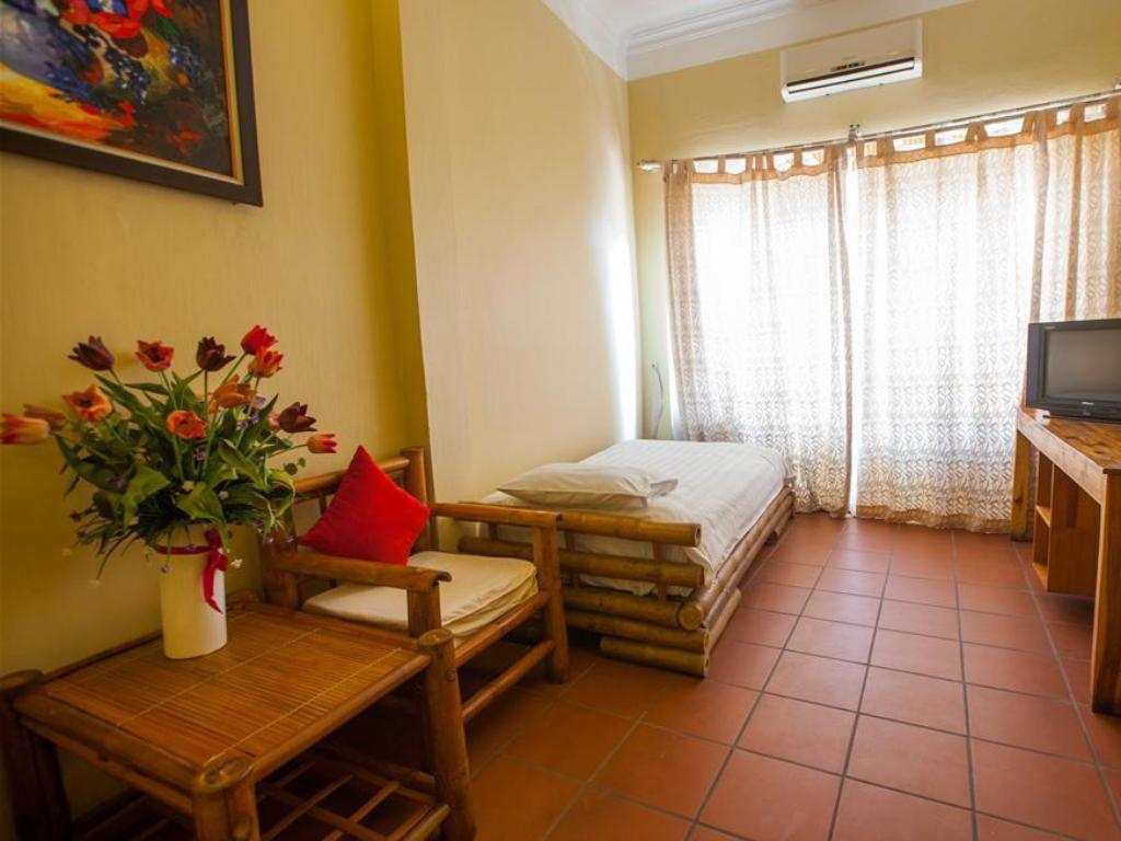 Hanoi Guest friendly hotels - Bamboo Hotel