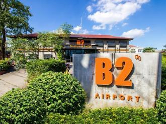 B2 Airport Hotel