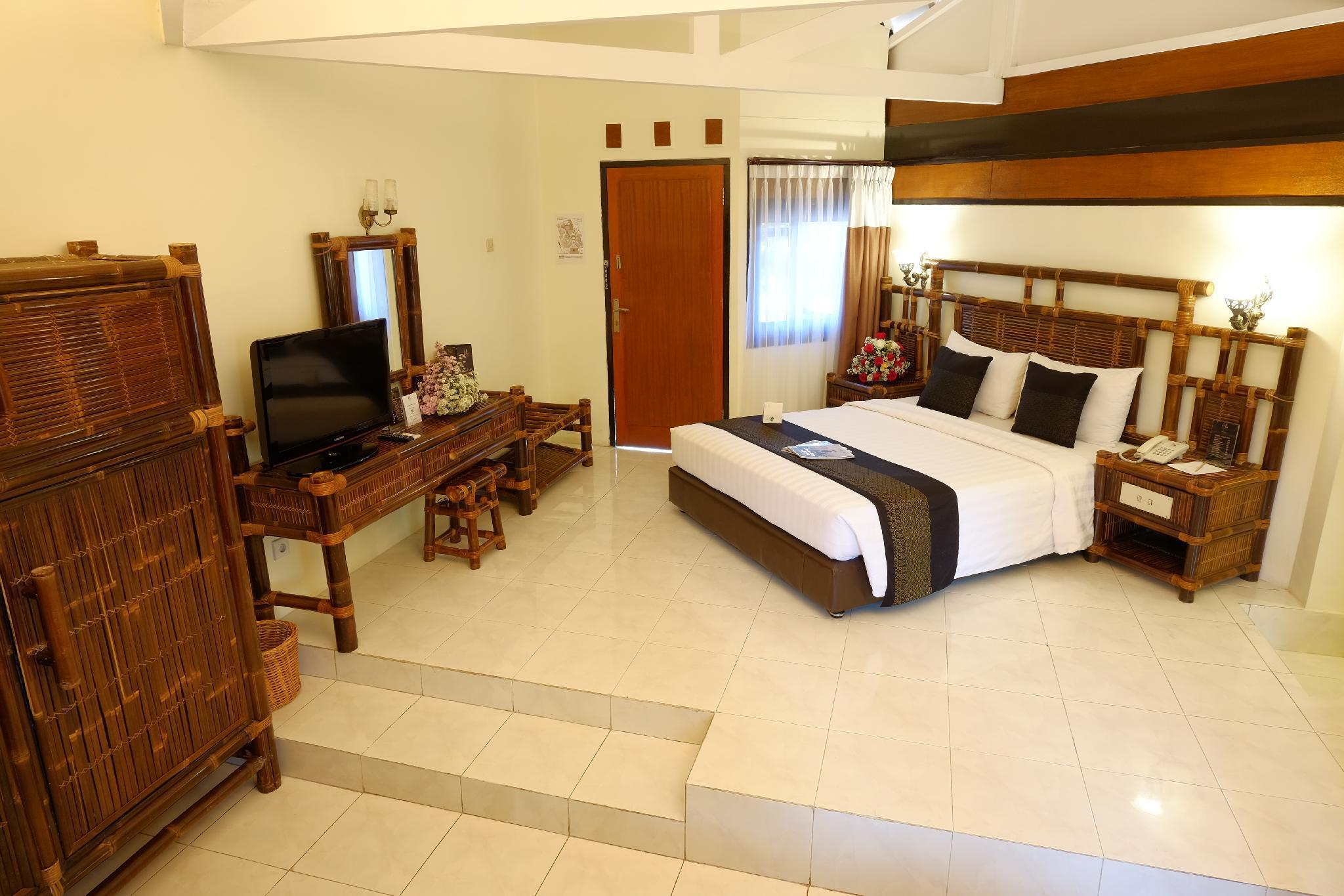 eL Hotel Kartika Wijaya Batu