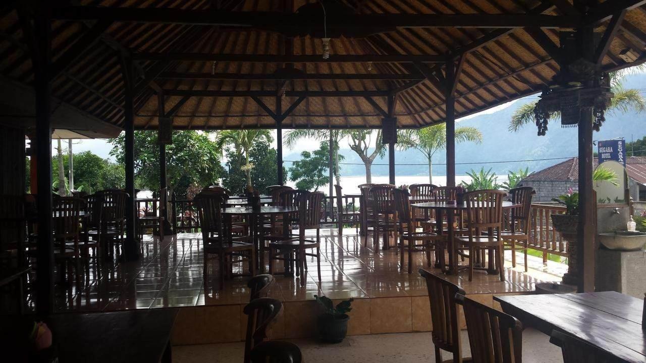 Hotel Segara & Restoran, Bangli