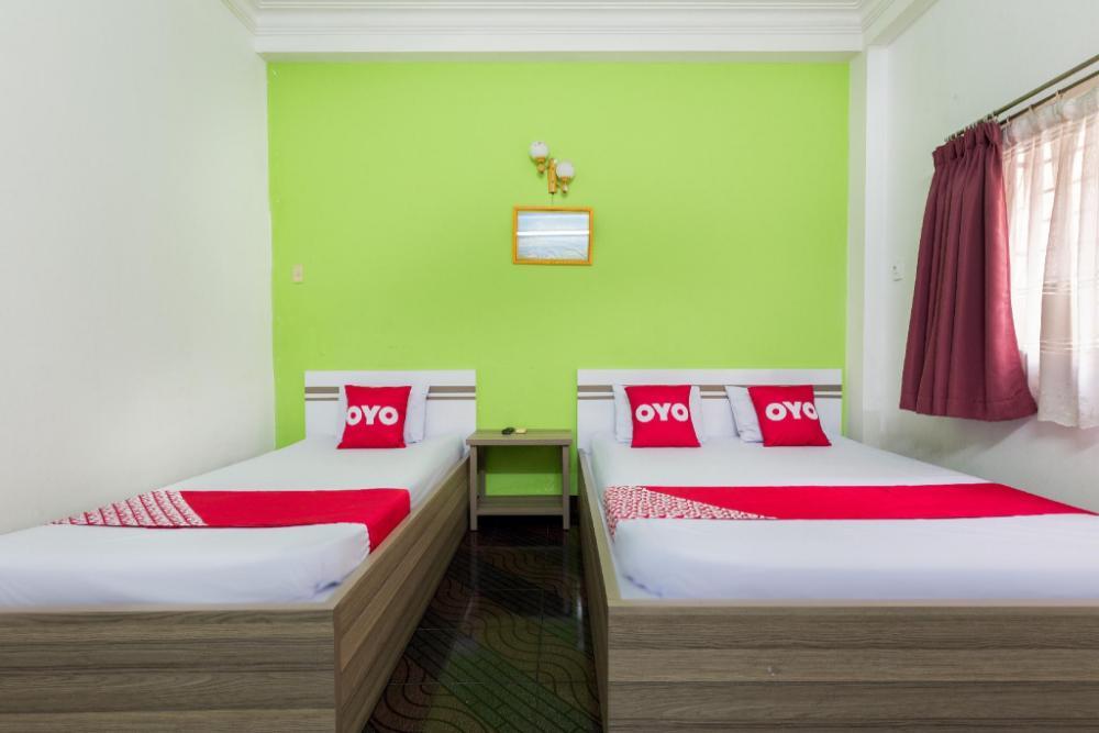 Hotel OYO 558 Hoang Linh Hotel