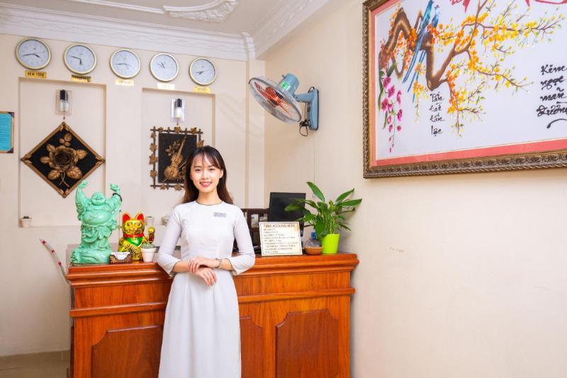 Khách Sạn Phan Lan 2