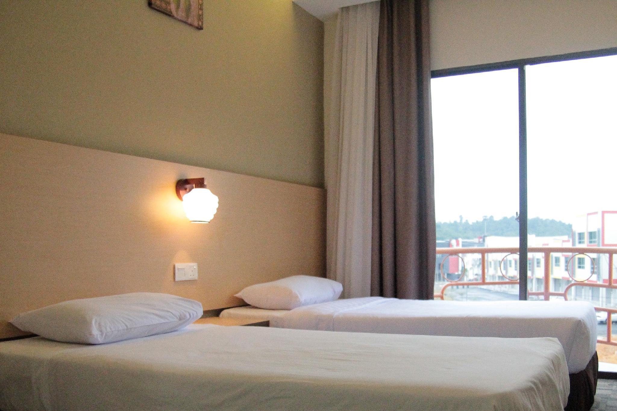 Lipis Plaza Hotel, Lipis