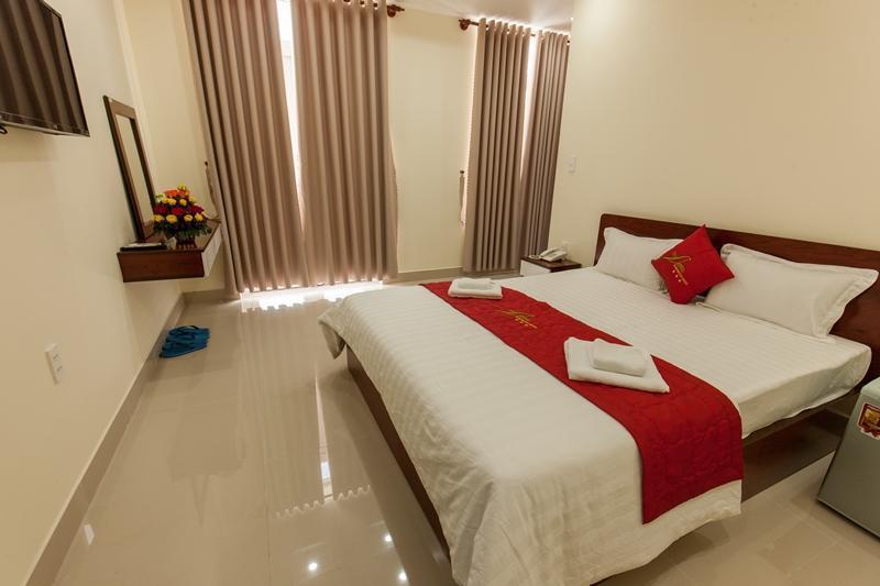 Khách Sạn Minh Anh Vũng Tàu