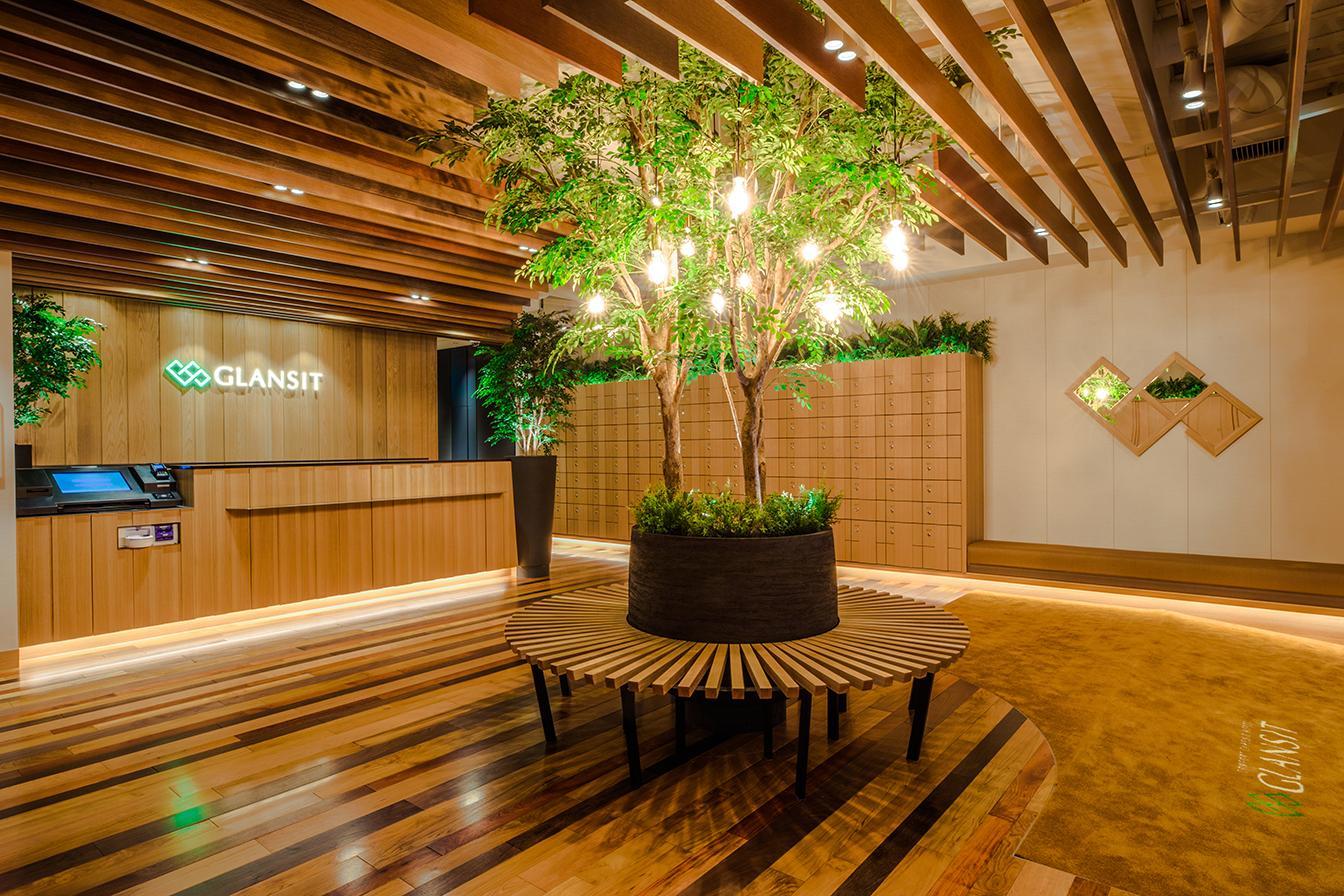 GLANSIT AKIHABARA COMFORT CAPUSULE HOTEL, Bunkyō