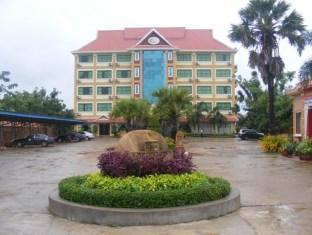 Preah Chan Hotel, Serei Saophoan