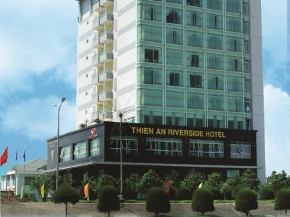 Khách sạn Thiên Ấn Riverside