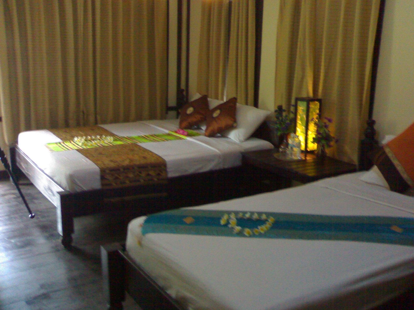 Muonglao Guesthouse, Louangphrabang