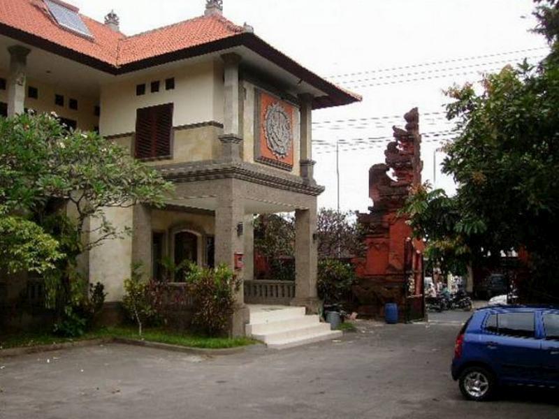 Hotel Pendawa, Denpasar