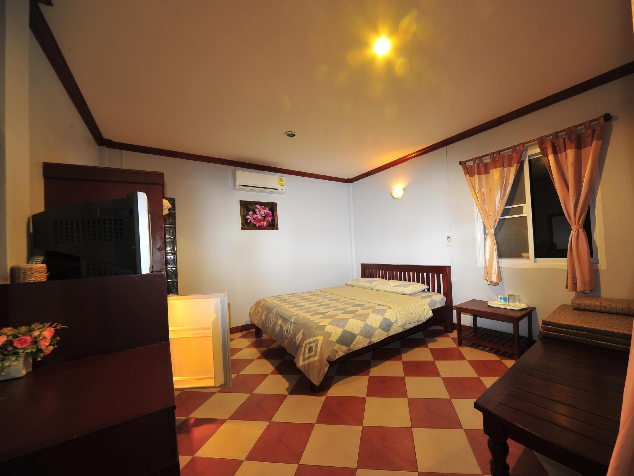 Roa Mai Resort, Muang Prachuap Khiri Khan