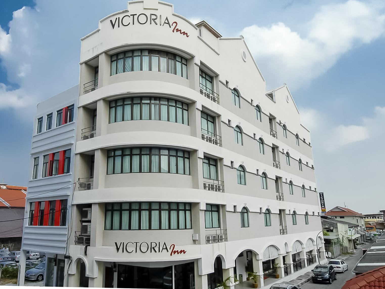 Victoria Inn, Pulau Penang