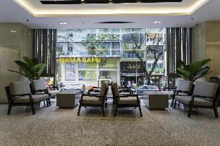 シティテル セントラル サイゴン ホテル