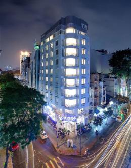 Cititel Central Saigon Hotel