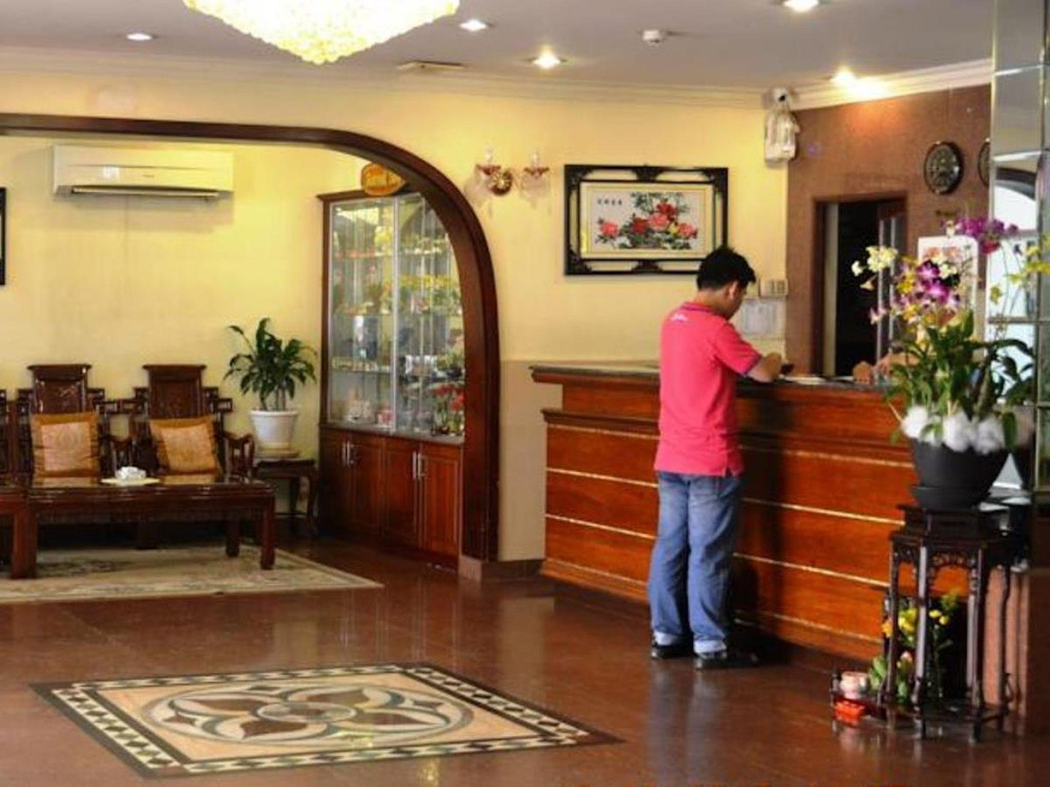 Khách Sạn Ngọc Lan Hồ Chí Minh