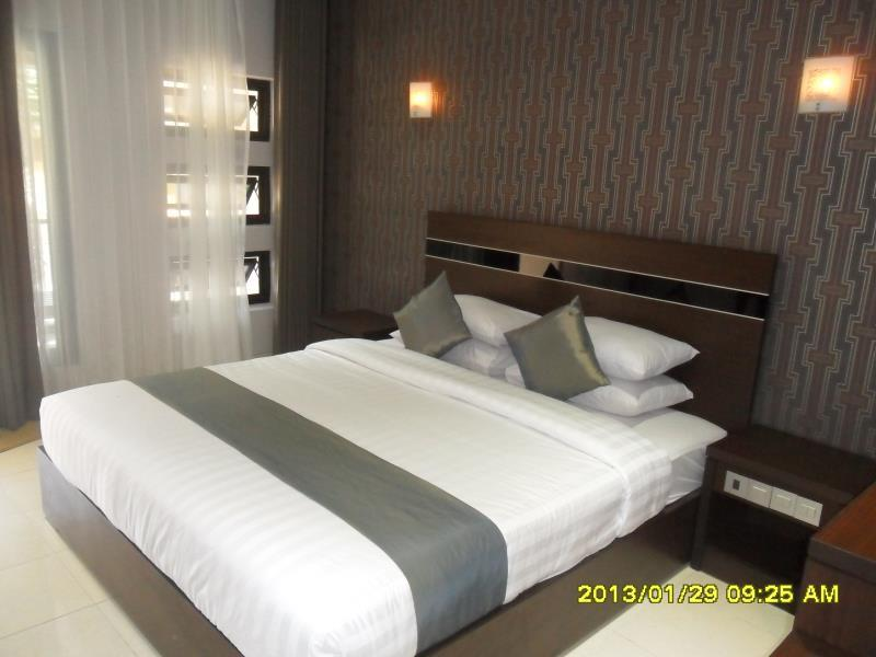 Selorejo Hotel & Resort, Malang