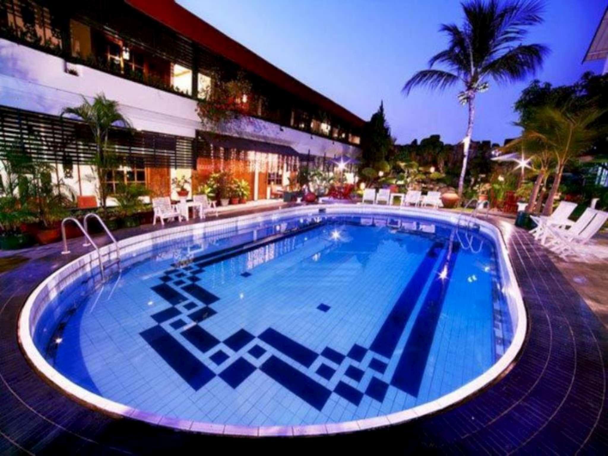 Peti Mas Hotel