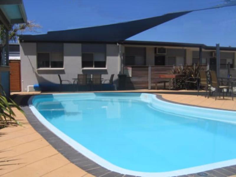 Portarlington Beach Motel, Greater Geelong - Pt B