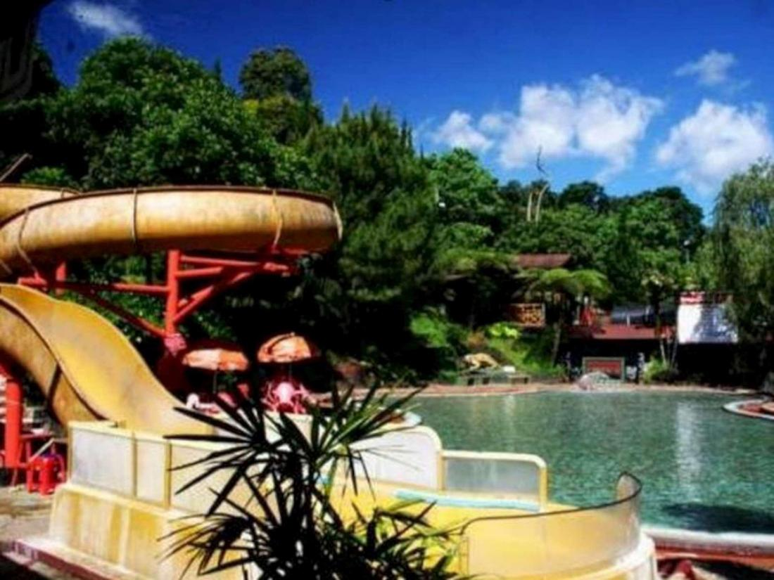 Book Sari Ater Hotel & Resort Bandung, Indonesia : Agoda.com