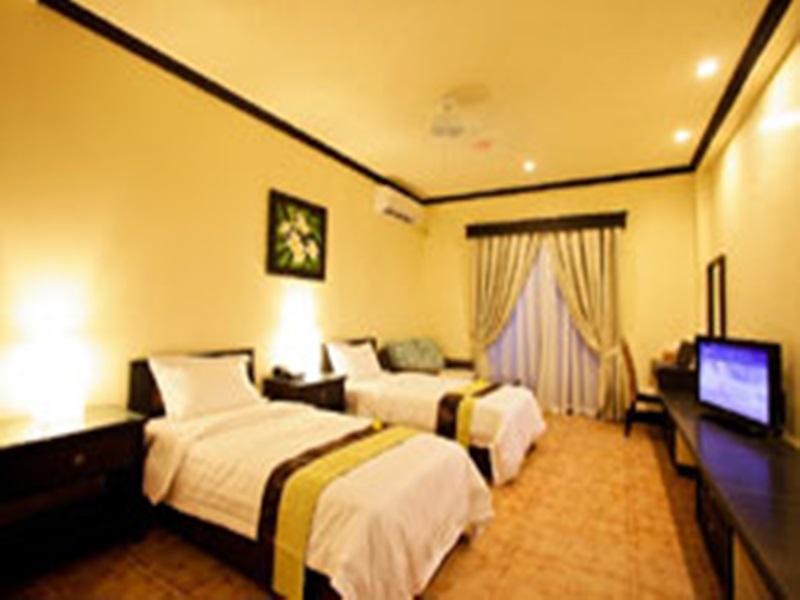 Hanamitsu Hotel & Spa,