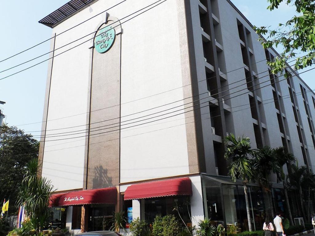 バンコク シティスイート(Bangkok City Suite)