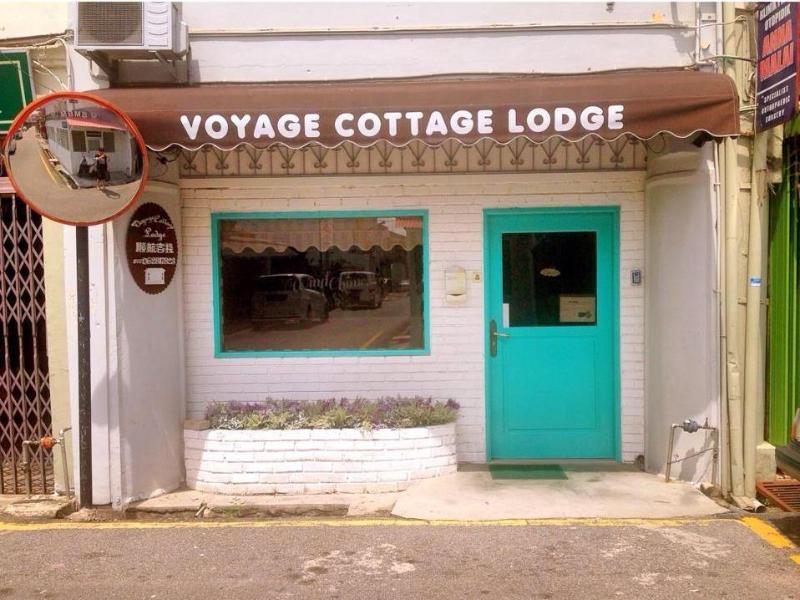 Voyage Cottage Lodge