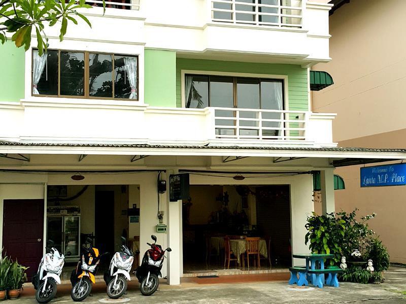 lanta mp place hotel