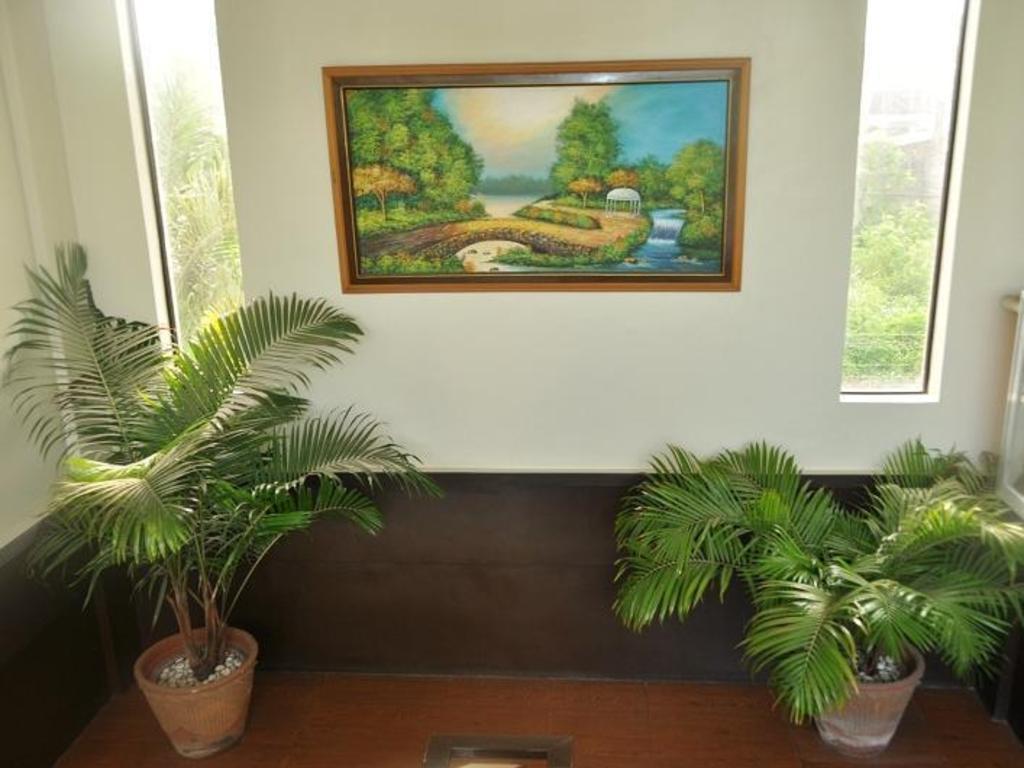Santos Pension House Room Rates