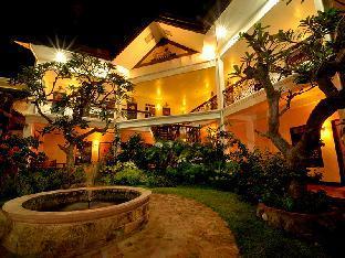 薩蘭加尼高地飯店