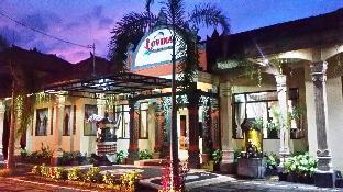 Lovina Beach Hotel, Buleleng