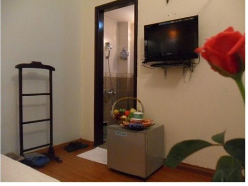 Khách sạn A25 - Thanh Nhàn