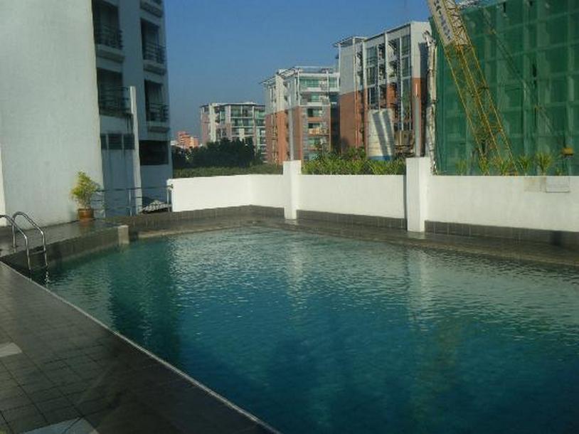 Hotel Reviews of Watana Hotel Bangkok Thailand - Page 1