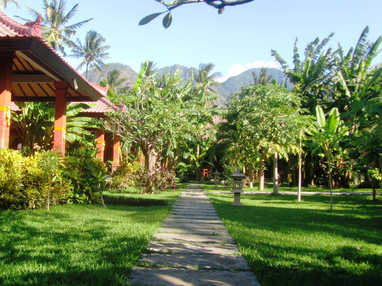Suka Sari Cottages Pemuteran, Buleleng