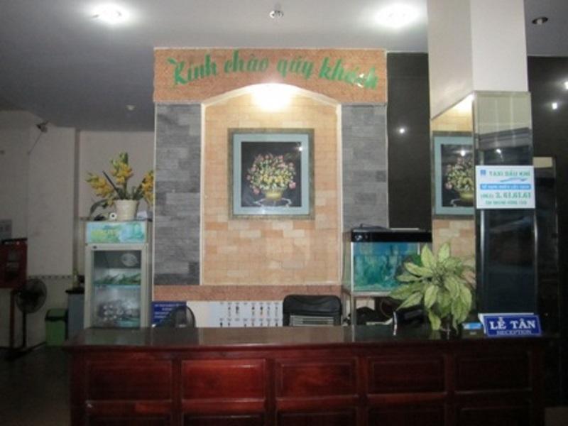 Khách Sạn Lâm Phúc Vũng Tàu