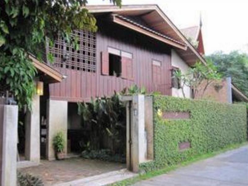 Chiang Maan Residence