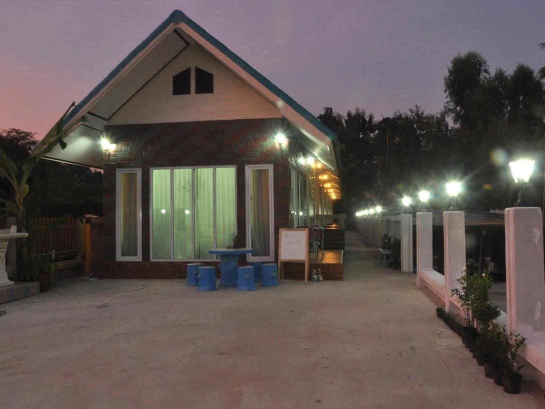 Inlove @ Surin Resort, Muang Surin