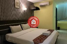 OYO 902 Rooms Boutique Hotel